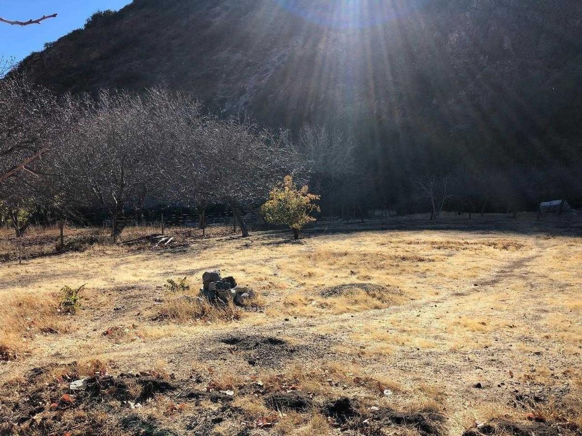 camino el volcan, san gabriel