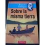 Sobre La Misma Tierra Romulo Gallegos