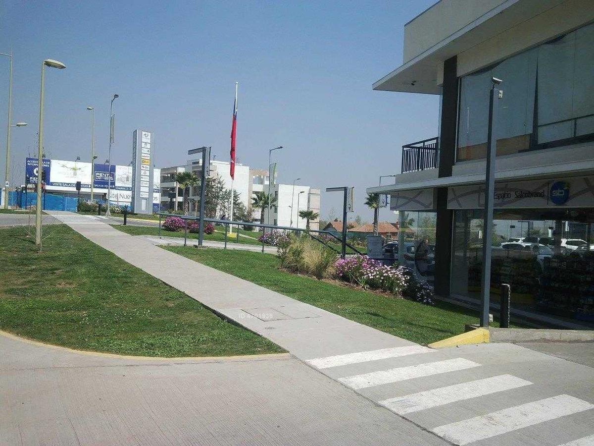 camino las flores / avenida la plaza