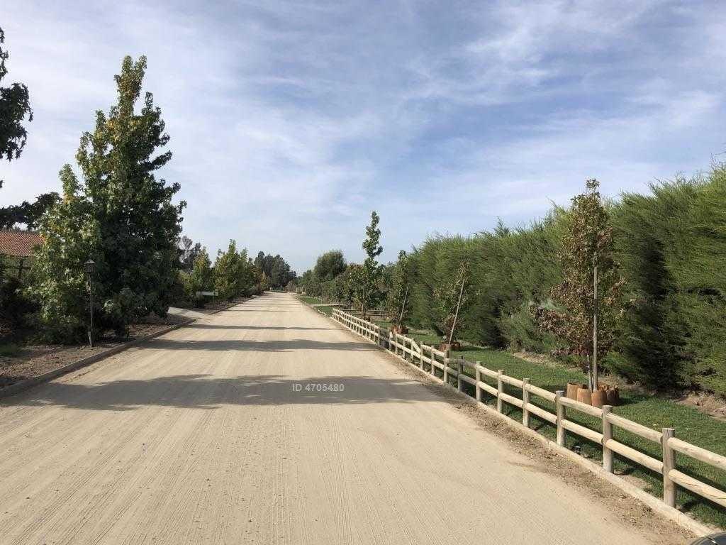 camino loreto _ balmaceda - lonquen sur