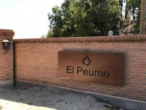 camino loreto, km 3,5 desde balmaceda (camino a malloco)