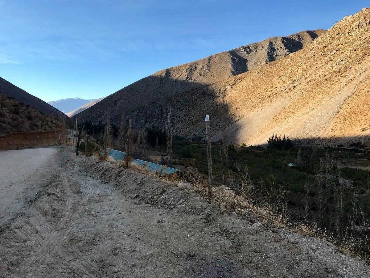 camino publico km 18