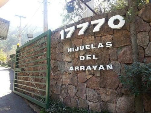 camino refugio del arrayán 17770