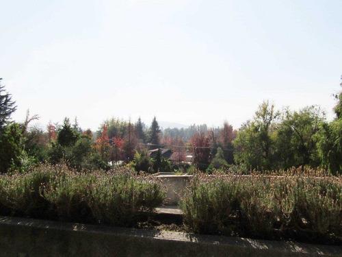 camino turistico - mampato - la dehesa