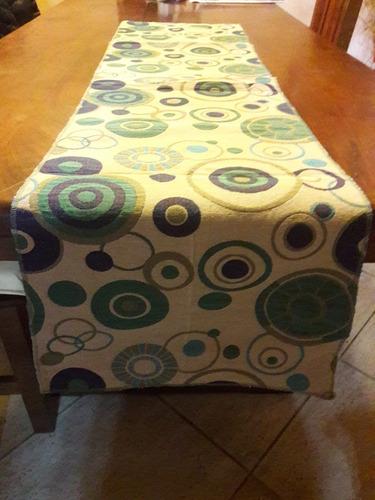 caminos de gobelino para mesa