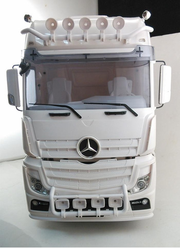 camion 1/14 rc