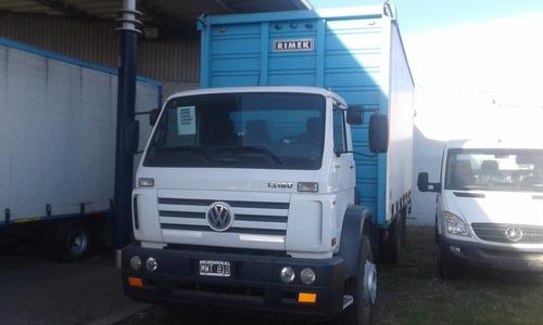 camion 13.180 volkswagen