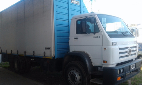 camion 13180 volkswagen