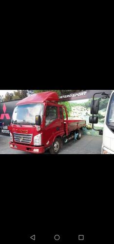 camión 3 toneladas t-king mod 2020
