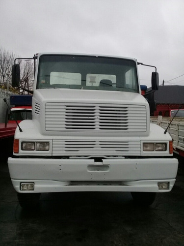 camion 4 x 4