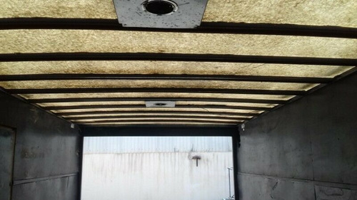 camión 6 toneladas cf600 mod 2011 international caja seca