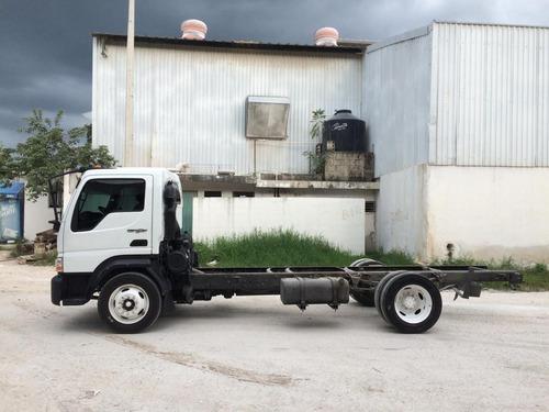 camión 6 toneladas mérida cf600 mod 2011 international