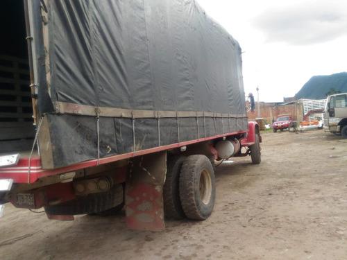camion 600 international hi 1974 repotenciado 2008 al dia