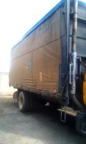 camión 750 kodiak