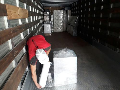 camion 9 mtrs. mudanzas instiruciones hogares (096 262 262 )