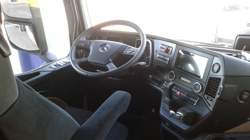 camion actros 2048 ls/37