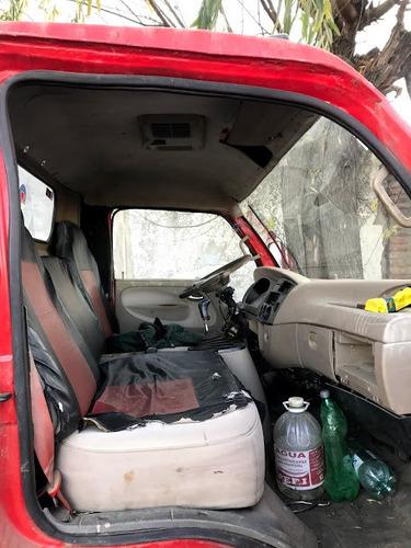 camion aeolus cummins ( ford , wolsvagen , hiunday )