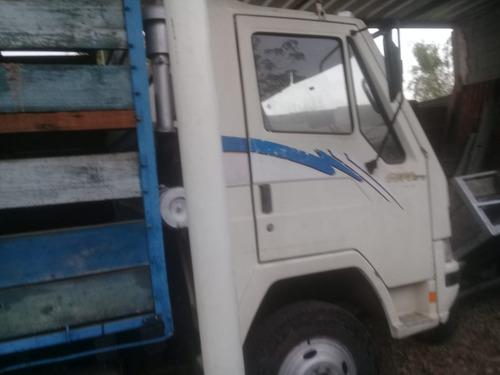 camión agrale 5000 en muy buenas condiciones