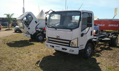 camion agrale  a 8700