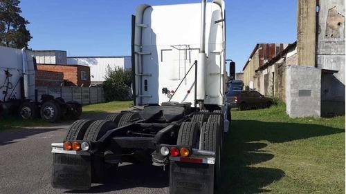 camion americano freightliner columbia 2007