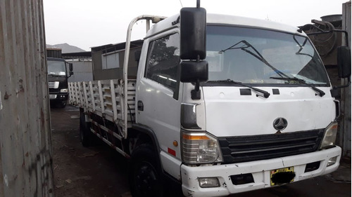 camion año 2012