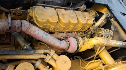 camión articulado cat d400e 2002 fuera de carretera yukle