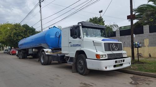 camion atmosferico completo con tanque de 27000 litrs nuevo