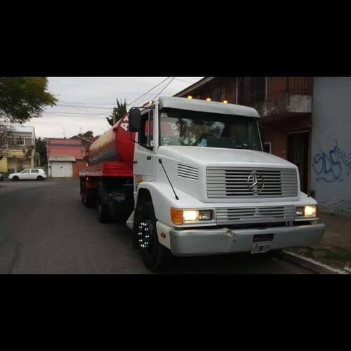 camion atmosfericos