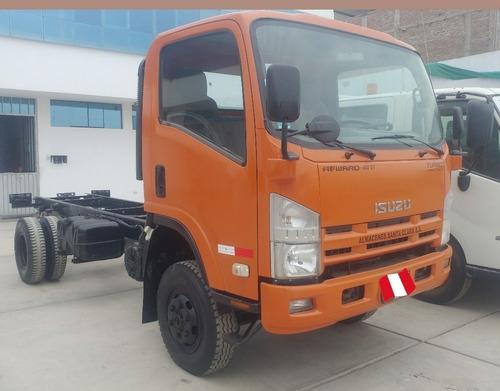 camion baranda 4x4 (isuzu y hyundai)