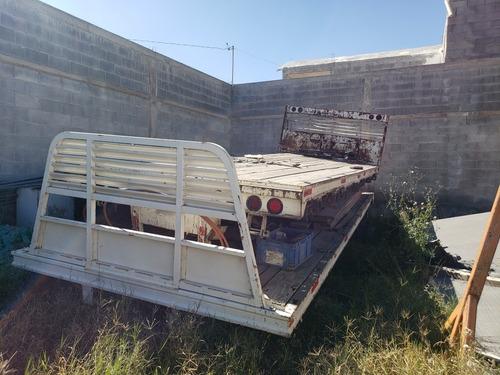 camión caja seca, camión plataforma redilas, plataformas