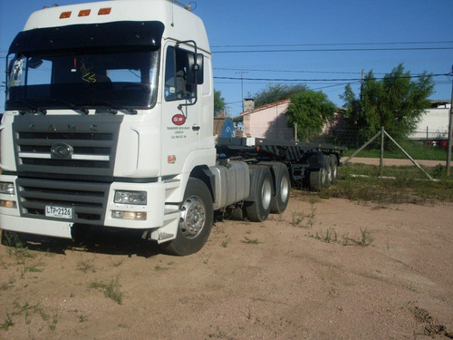 camion camc tratores