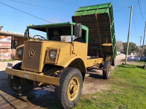 camion canadiense original ejercito 4x4