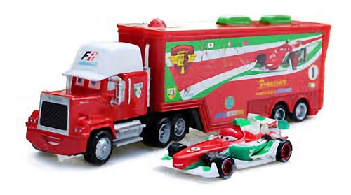 camion cars disney hudson hornets mas vehiculo