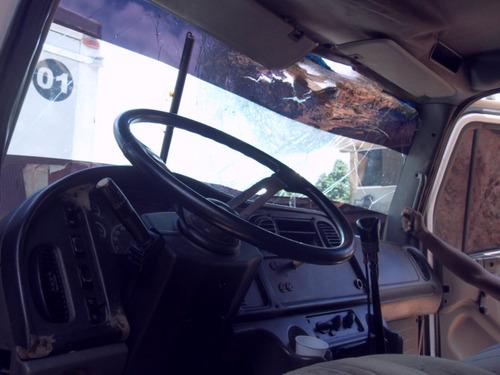 camion cava freightliner m2 106