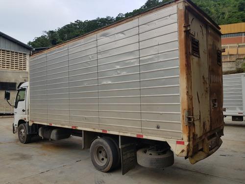 camion cava iveco vertis 90v19 año 2011