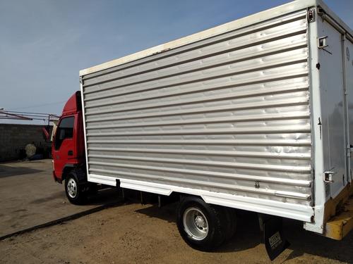 camion cava jac hfc 1061 motor cuminns 4bt