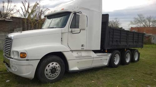 camion cerealero century class freightliner americano
