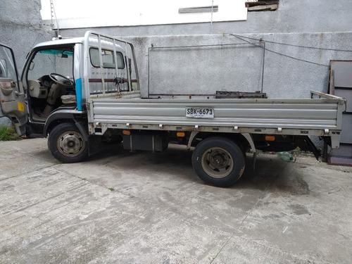 camion chana