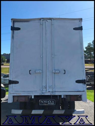 camión chana furgón amaya
