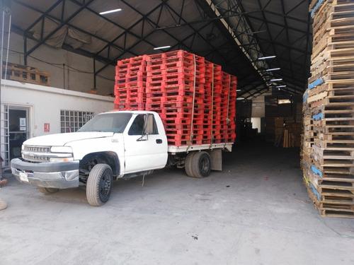 camion chevrolet 3.5 2003