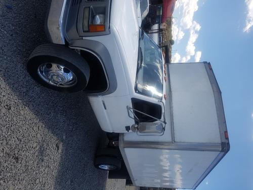 camión chevrolet 3500