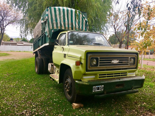 camion chevrolet 714