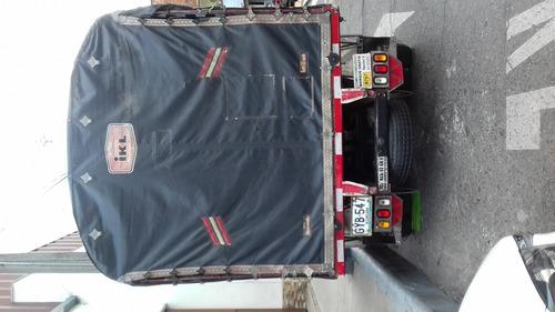 camión chevrolet c30