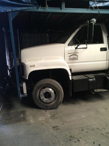 camión chevrolet kodiak 1999 diesel maquina navistar 210,