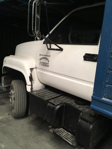camión chevrolet kodiak
