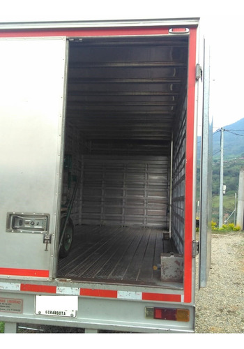 camion chevrolet nkr iii en furgon