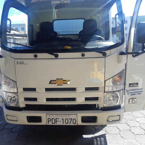 camion chevrolet nlr nlr camion nlr 2019