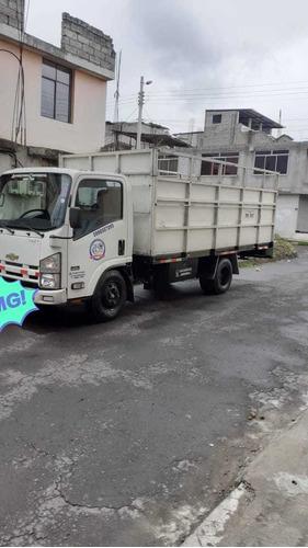 camion chevrolet nmr 2011 3.5 toneladas