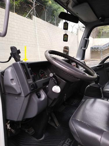 camión chevrolet npr 2015