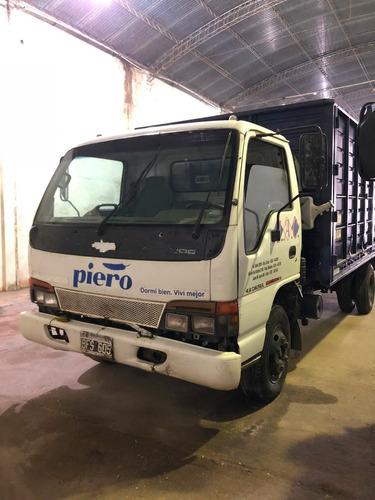 camion chevrolet npr 4.3 carrozado